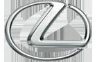 Marca para selecionar Lexus