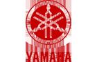 Marca para selecionar Yamaha